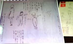 kuribayashi-etegami