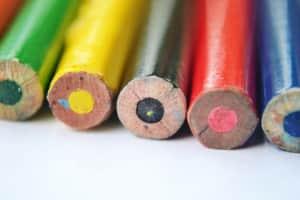絵手紙_色鉛筆
